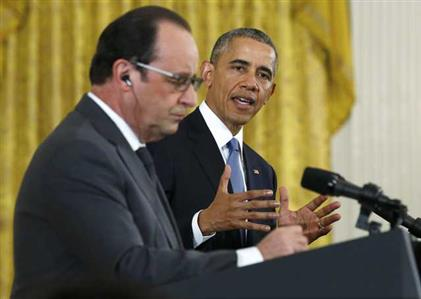 US, France warn against escalation after Russia jet downing
