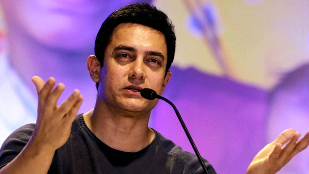 Aamir Khan: No intention of leaving country, proud to be Indian