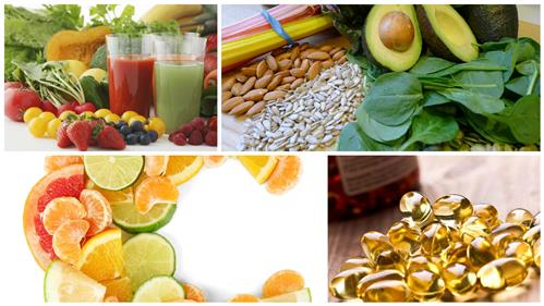 8 supplements and vitamins to have for healthy living