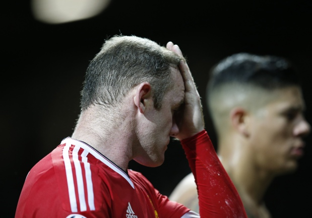 Rooney tells Manchester United to be more ruthless after 0-0 vs PSV