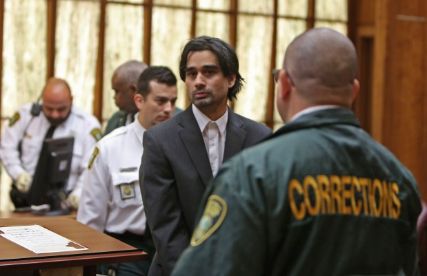 Man who killed wife, posted photo of body on Facebook convicted of murder