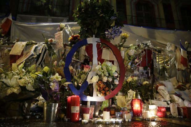 US rockers 'Eagles of Death' want to be first band to reopen Bataclan