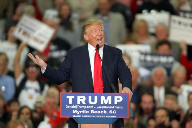 Facts take a back seat in White House race