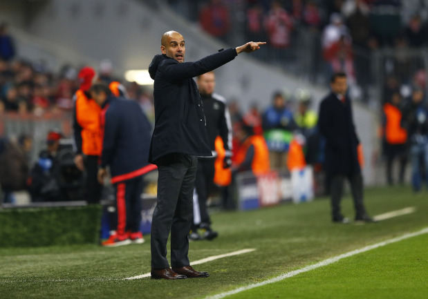 'No-one is irreplaceable,' Bayern boss says of coach Guardiola