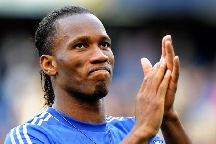 MLS is tougher than Premier League says Drogba