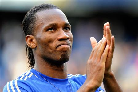 MLS is tougher than Premier League says Drogba