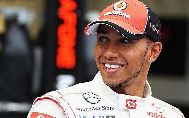 Abu Dhabi Grand Prix: Hamilton wants to end triumphant season on a high