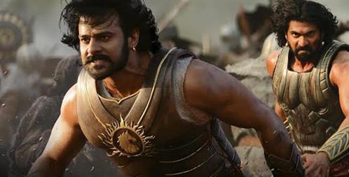There were CGI errors in 'Baahubali: Cinematographer