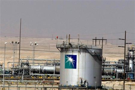 Saudi Aramco eyes oil-gas push in Indonesia