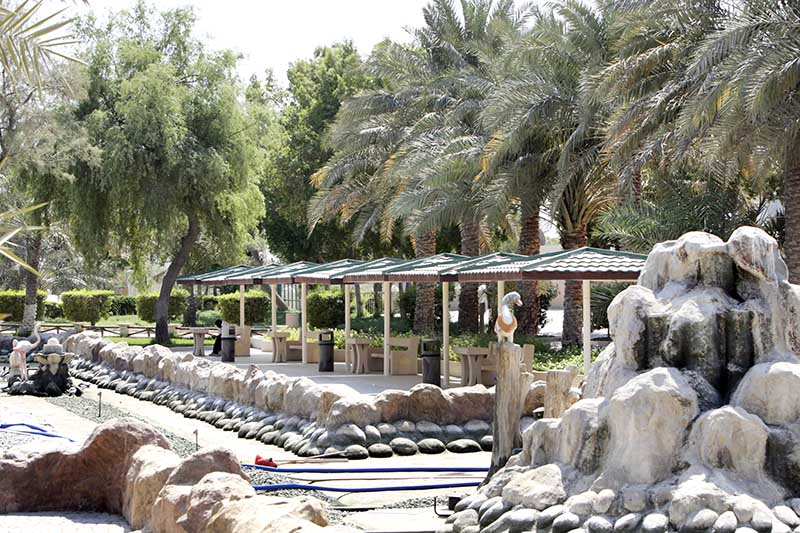 New animal shelter plan for Al Areen