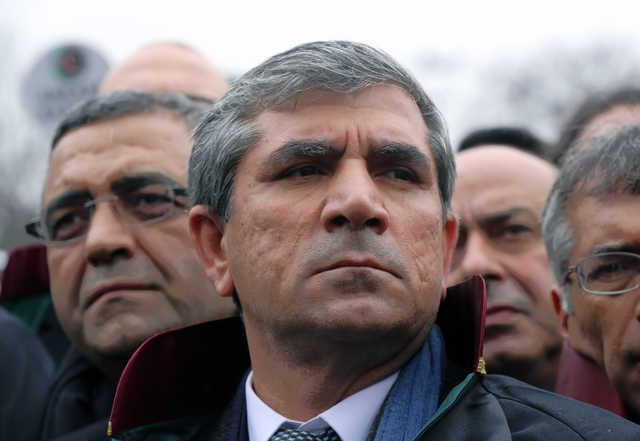 Protests as top Kurdish lawyer gunned down in Turkey