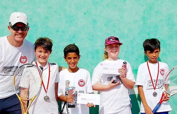 Bahrain: Rohan claims title