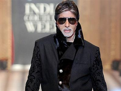 I would get tongue-tied if I happen to style Amitabh Bachchan, says Pria Kataria