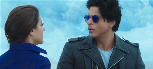 SRK was sceptical about the word 'Gerua': Amitabh Bhattacharya