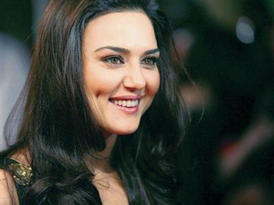 Preity Zinta says 'I'm not getting married in January'