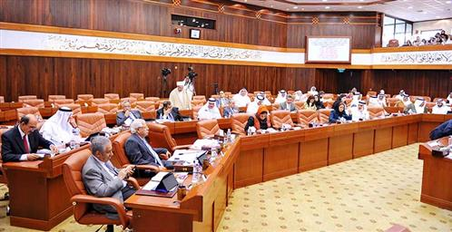 Shura Council rejects move to raise pension