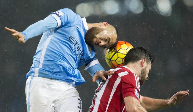 No crisis at Manchester City, says Pellegrini