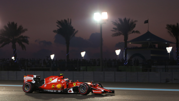 Motor racing-F1 tightens cooperation rules, clears Ferrari-Haas