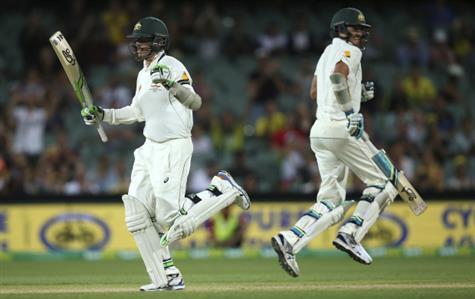 Siddle completes nerve-jangling win over Kiwis