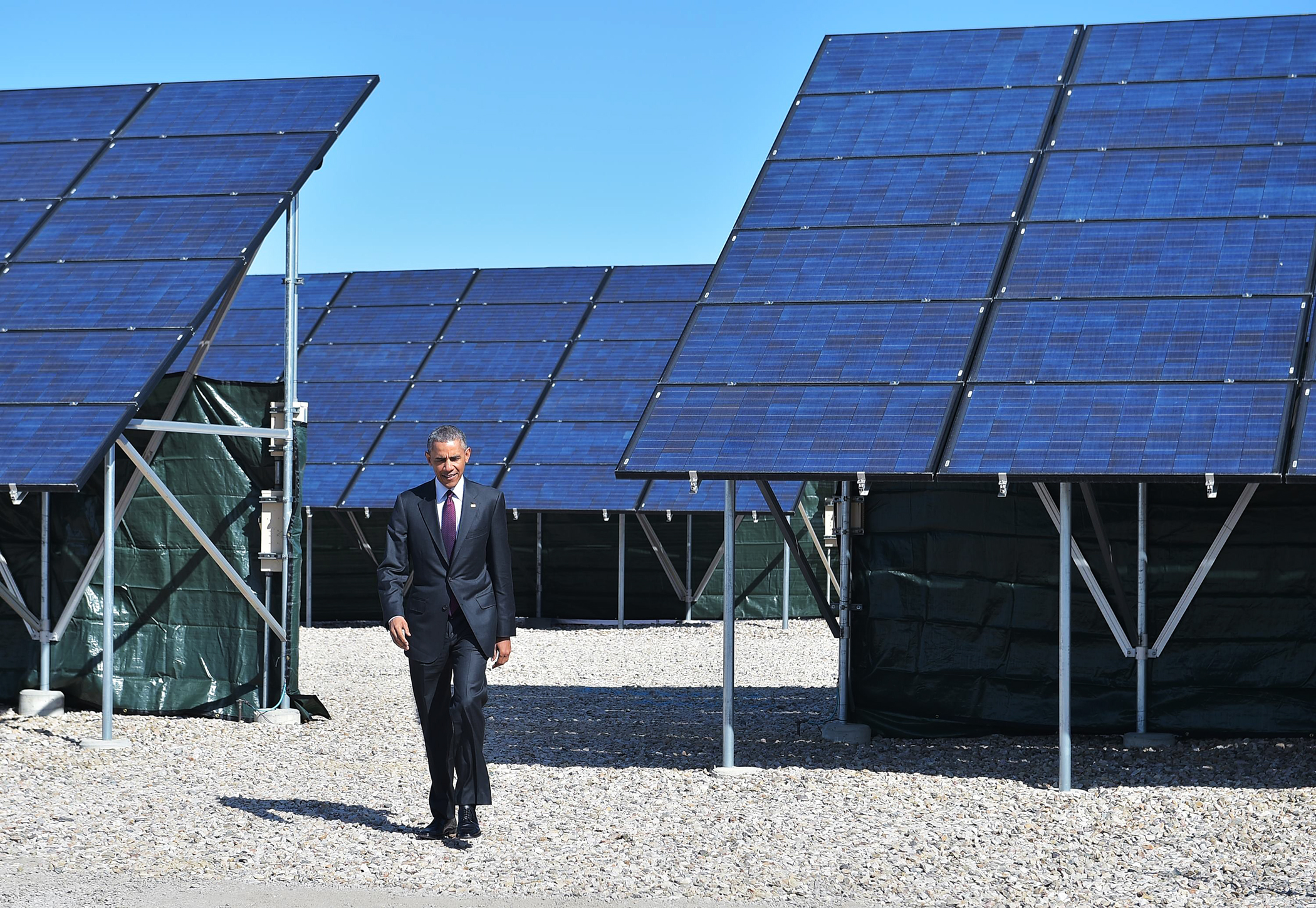 Tens of billions promised to boost clean energy tech
