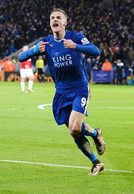UNITED HELD BY LEICESTER