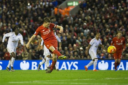 Arsenal settle for draw, Liverpool climb