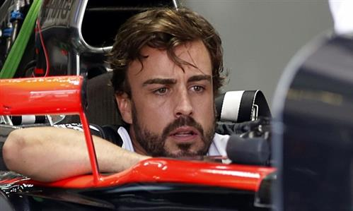 Fernando Alonso a 'time bomb' waiting to explode, says Webber