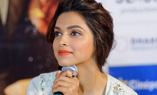 Deepika Padukone wants to try her luck in production