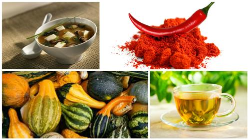 10 foods you must have to boost your immunity