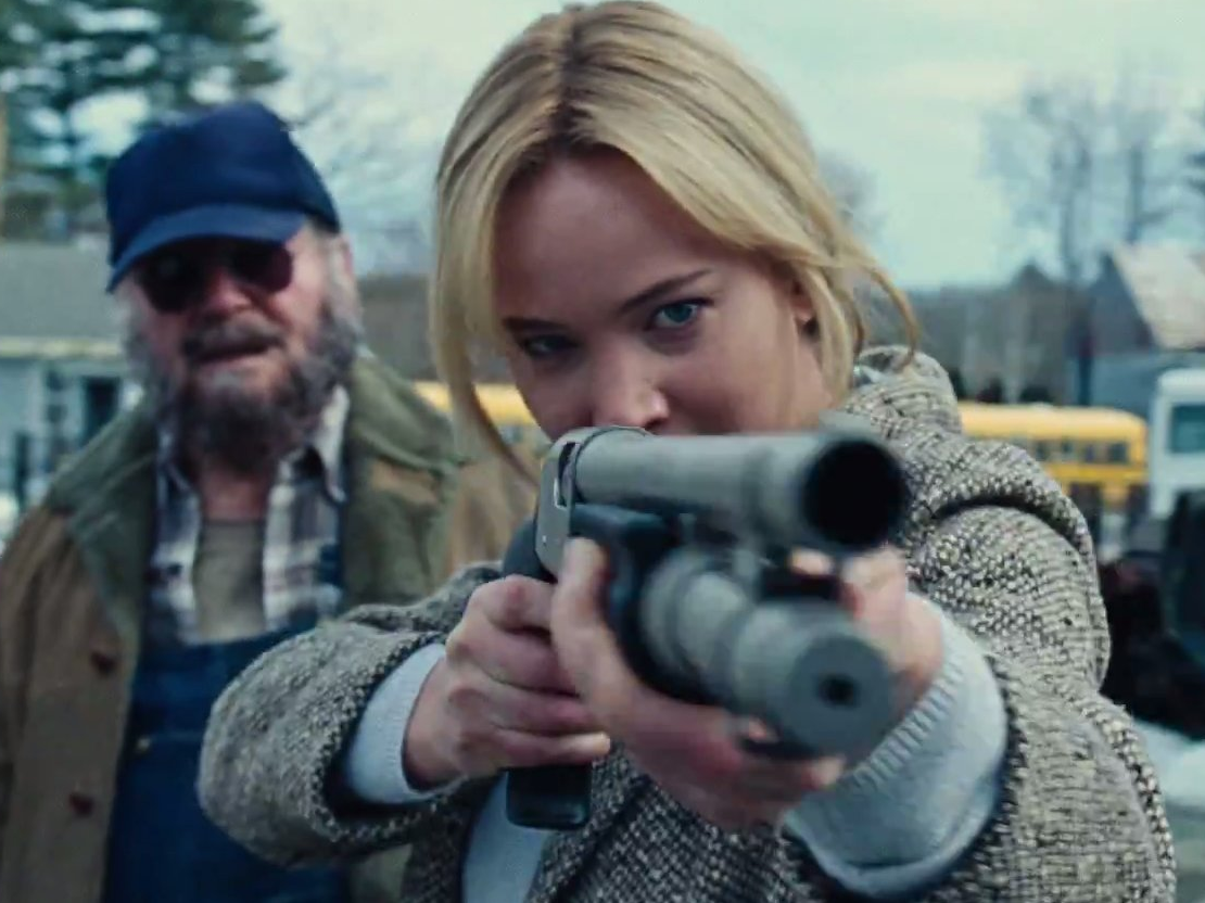 Jennifer Lawrence says 'Joy' is salute to 'women who are unsung heroes'