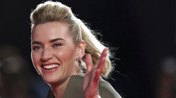 I do not own a computer, says 'Steve Jobs' star Kate Winslet