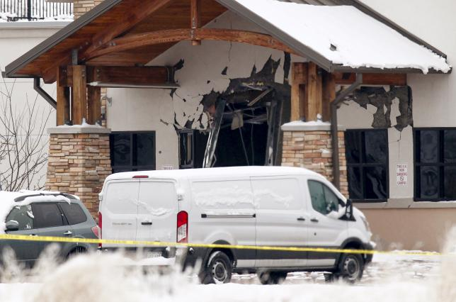 US: Planned Parenthood says Colorado shooter opposed abortion