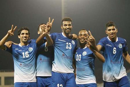 Bahrain: Saad shines in Busaiteen win