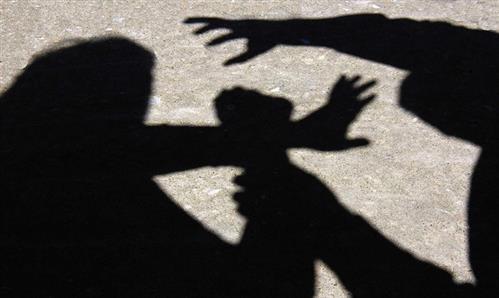 Saudi man is accused of groping US servicewoman