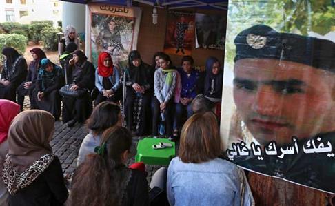 Syria's Al Qaeda branch releases captive Lebanese soldiers