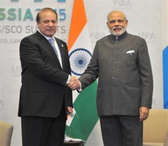 UN chief Ban Ki-moon welcomes Modi-Sharif meeting in Paris