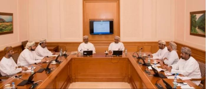 Oman reviewing its Income Tax law
