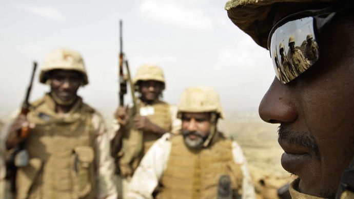 3 Saudi soldiers killed in Jazan during an infiltration bid