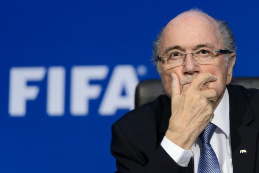 The FIFA stars who voted for Russia and Qatar