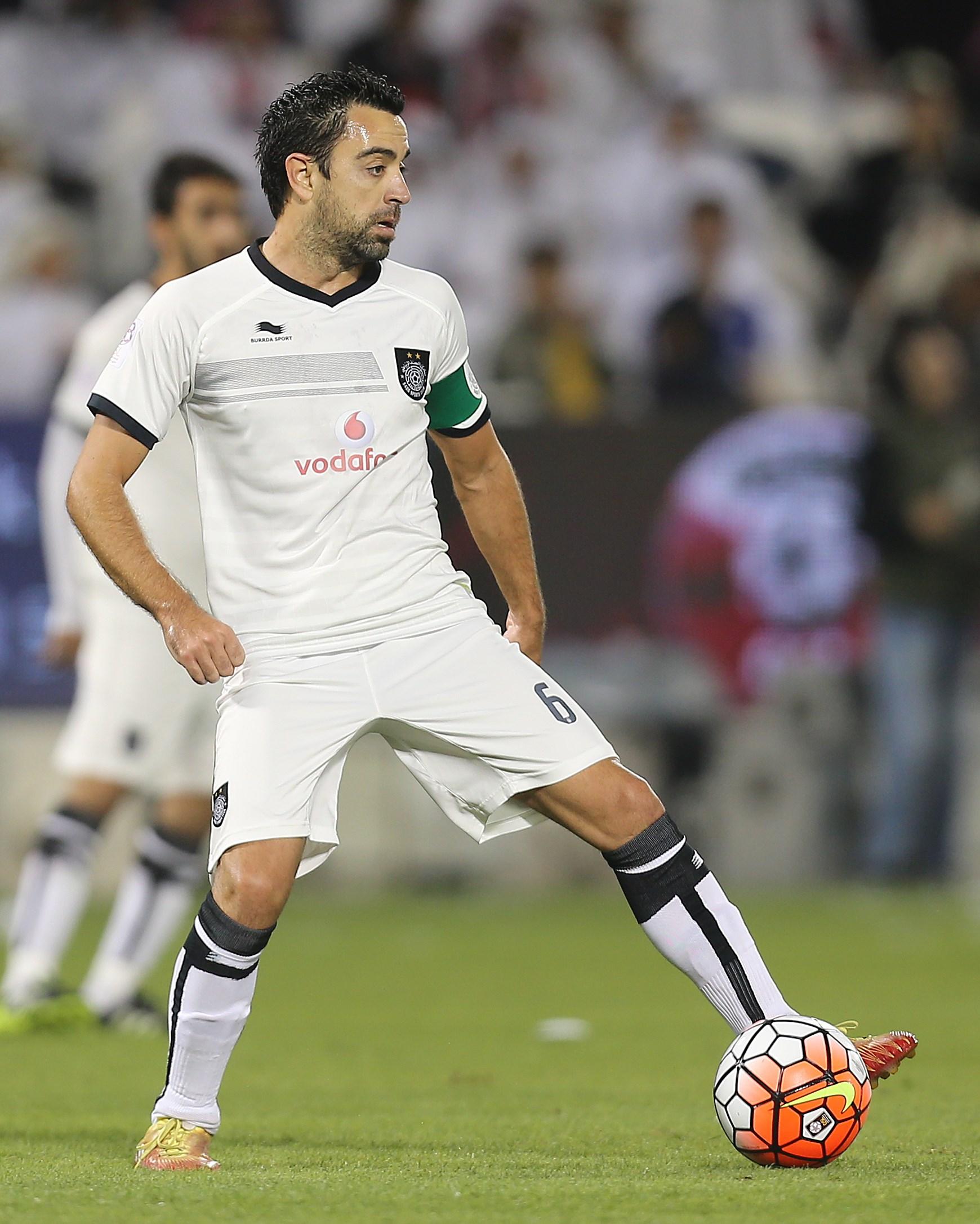 Qatar Qatar and Xavi find new Clasico