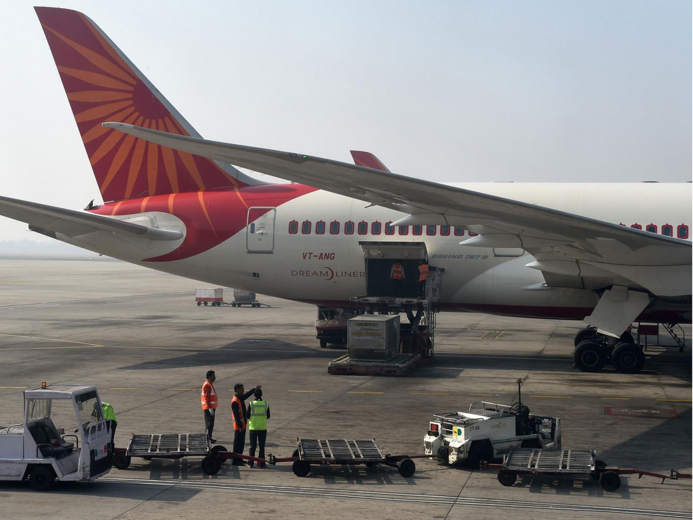 air india's role and its fast President's daughter gets ground role at air india due to security reasons swati, who doesn't use a surname, was a cabin crew on air india's long-haul boeing 787 and boeing 777 flights, but for nearly a month now she has been deputed with air india's integration department at the airline's headquarters here, the official said.