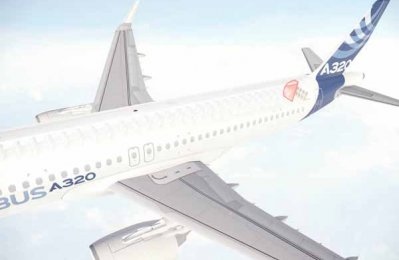 Uae Business Airbus Autodesk To Create 3d Airplane Cabin
