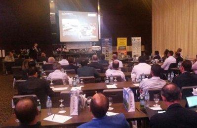 UAE Business: New aluminium tech on show at Dubai forum