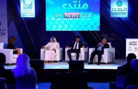 Sky News Arabia to host panel discussion on climate change