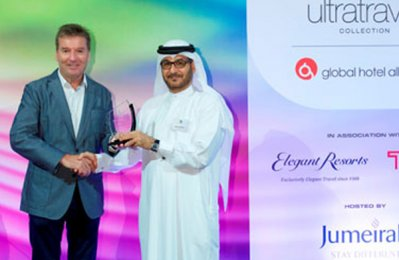 Emirates wins accolades at industry awards