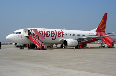 India's SpiceJet to order 150 planes this fiscal