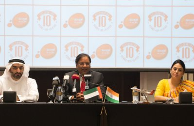 SpiceJet launches special fare to India