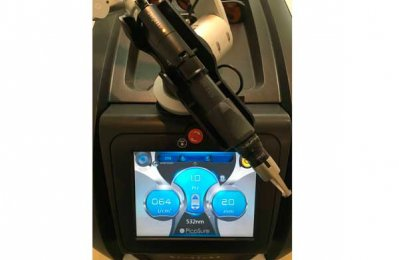 Uae business medical village unveils new tattoo removal for New tattoo removal technology