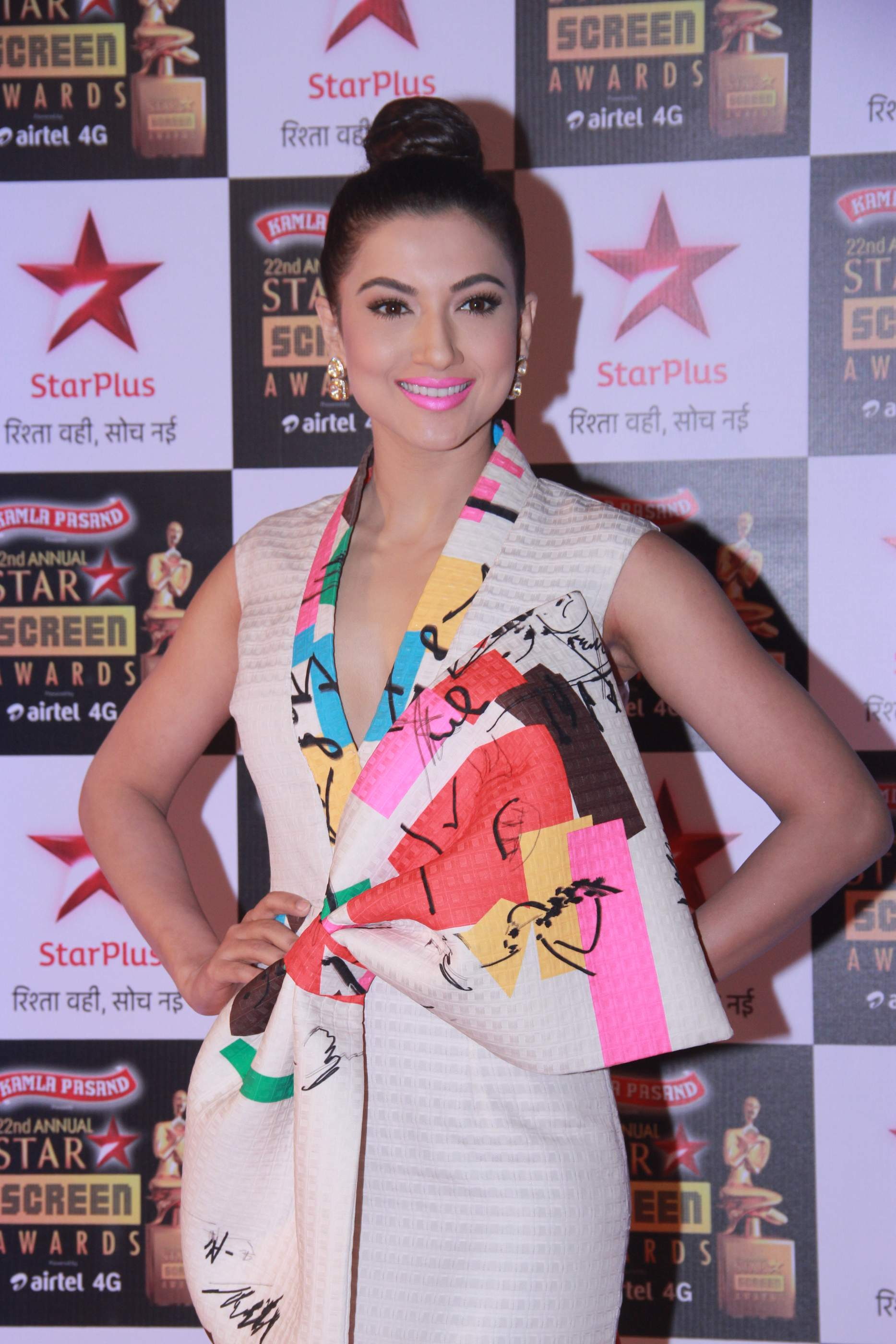 Bollywood: Star Screen Awards 2016:  Bollywood celebs and their different avatars