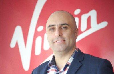 Virgin mobile india ceo